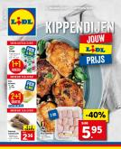 Catalogue Lidl - 13.7.2020 - 18.7.2020.