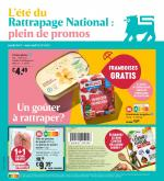 Catalogue Delhaize - 9.7.2020 - 15.7.2020.