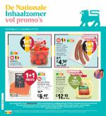 Catalogue Delhaize - 16.7.2020 - 22.7.2020.