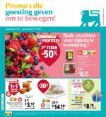 Catalogue Delhaize - 23.7.2020 - 29.7.2020.