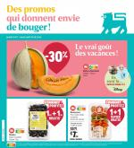 Catalogue Delhaize - 30.7.2020 - 5.8.2020.