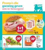 Catalogue Delhaize - 6.8.2020 - 12.8.2020.