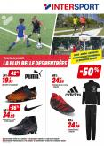 Intersport-aanbieding - 24.8.2020 - 5.9.2020.