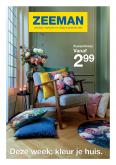 Catalogue Zeeman - 12.9.2020 - 18.9.2020.