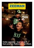 Catalogue Zeeman - 19.9.2020 - 25.9.2020.
