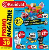 Catalogue Kruidvat