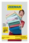Catalogue Zeeman - 26.9.2020 - 9.10.2020.