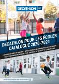 Catalogue Decathlon.