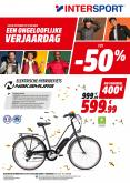 Intersport-aanbieding - 28.9.2020 - 10.10.2020.