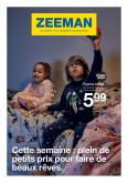 Catalogue Zeeman - 17.10.2020 - 23.10.2020.