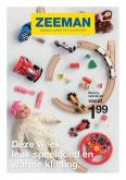 Catalogue Zeeman - 31.10.2020 - 6.11.2020.