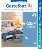 Catalogue Carrefour hypermarkt