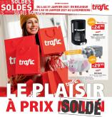 Catalogue Trafic