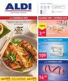 Catalogue ALDI