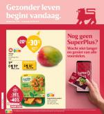 Catalogue Delhaize - 21.1.2021 - 27.1.2021.