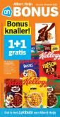 Catalogue Albert Heijn