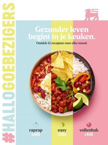 Catalogue Delhaize.