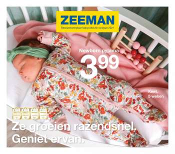 Catalogue Zeeman - 1.2.2021 - 1.6.2021.