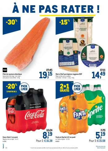 Catalogue Makro - 7.4.2021 - 20.4.2021.