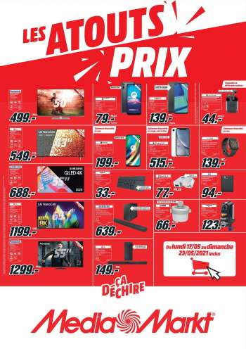 Catalogue MediaMarkt