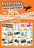 Intertoys-aanbieding - 30.12.2019 - 12.1.2020.