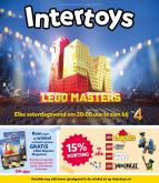 Intertoys-aanbieding - 11.4.2020 - 26.4.2020.
