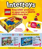 Intertoys-aanbieding - 30.5.2020 - 14.6.2020.