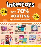 Intertoys-aanbieding - 20.6.2020 - 5.7.2020.
