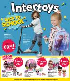 Intertoys-aanbieding - 22.8.2020 - 6.9.2020.