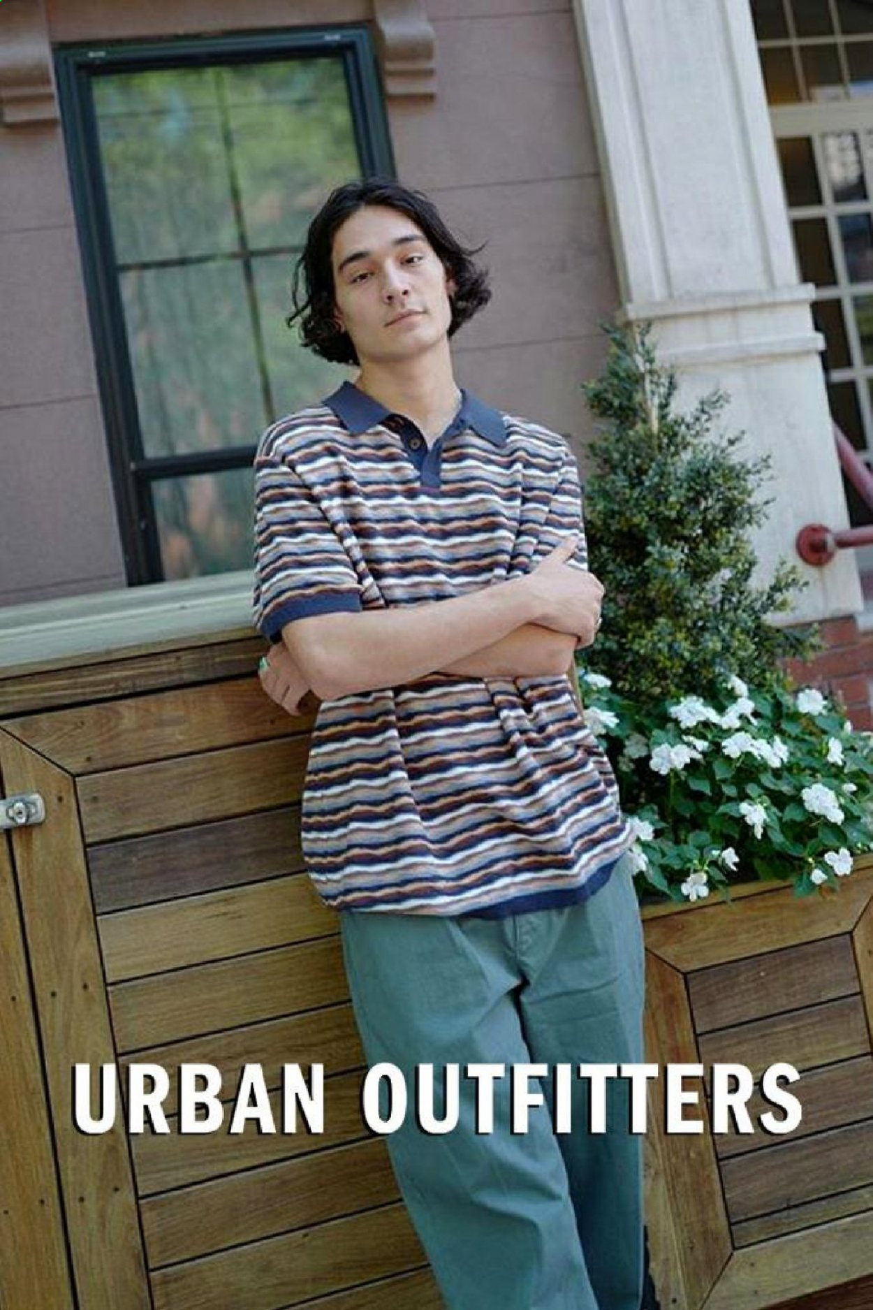 Urban Outfitters-aanbieding. Pagina 1.