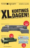 Woonsquare-aanbieding - 14.9.2020 - 19.9.2020.