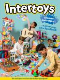 Intertoys-aanbieding - 26.9.2020 - 6.12.2020.