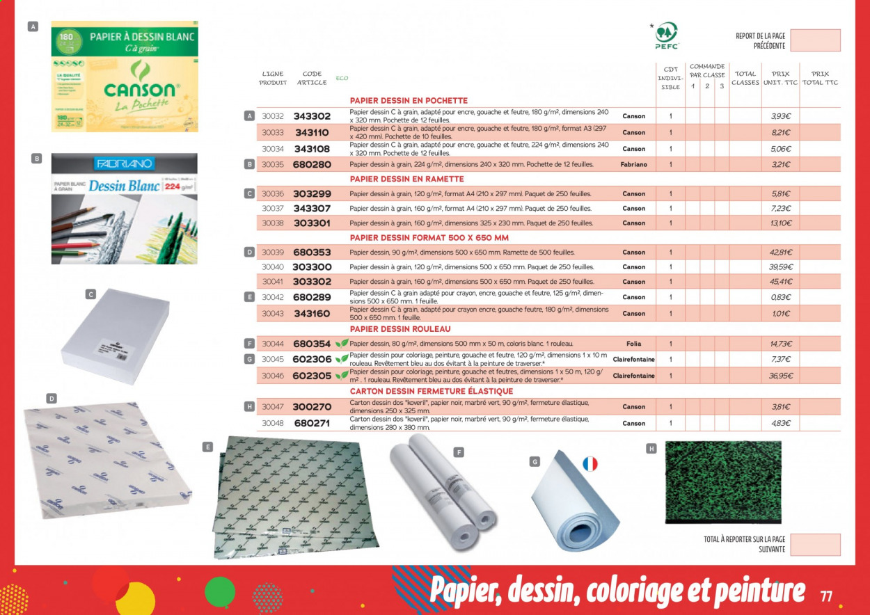 Catalogue Hyperburo - 25.04.2020 - 31.12.2020. Page 79.