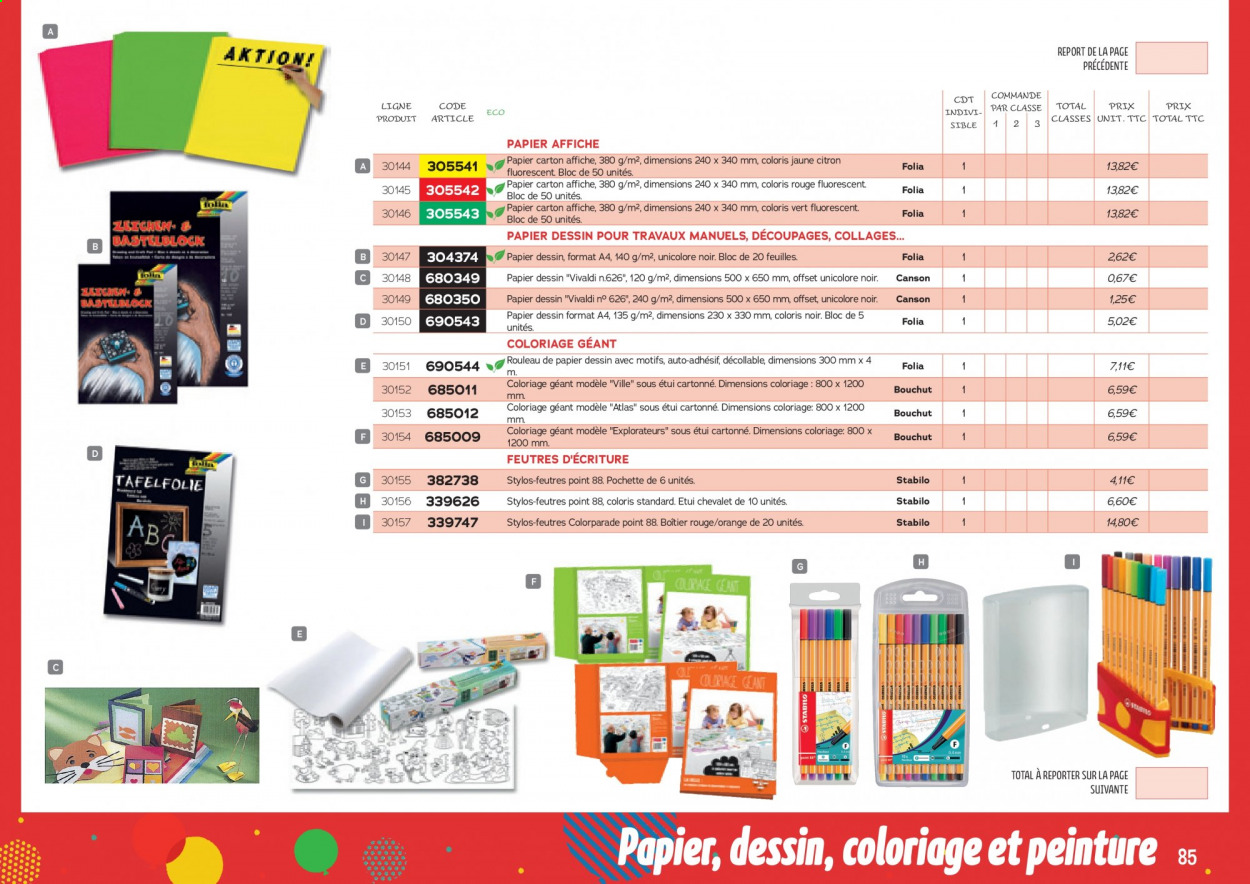 Catalogue Hyperburo - 25.04.2020 - 31.12.2020. Page 87.