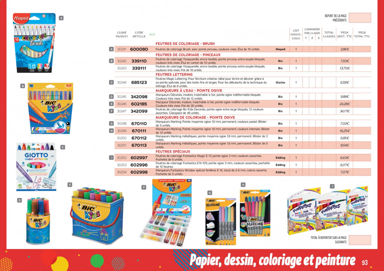 Catalogue Hyperburo - 25.04.2020 - 31.12.2020. Page 95.