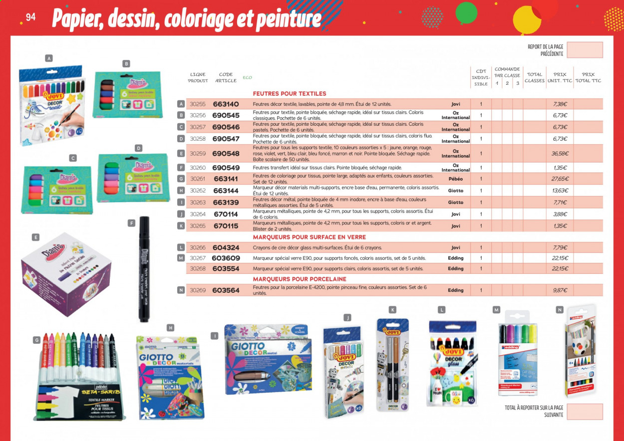 Catalogue Hyperburo - 25.04.2020 - 31.12.2020. Page 96.