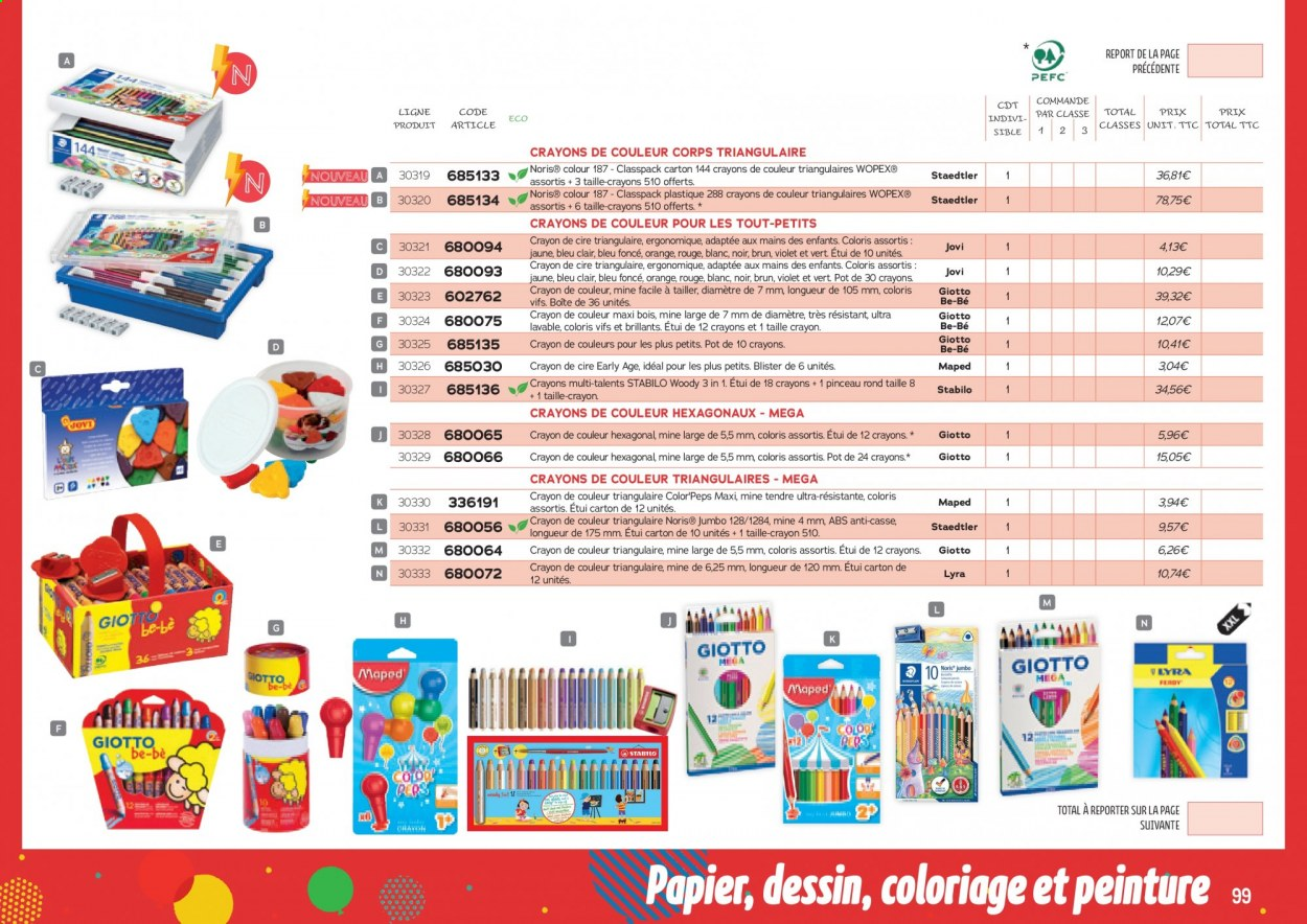 Catalogue Hyperburo - 25.04.2020 - 31.12.2020. Page 101.