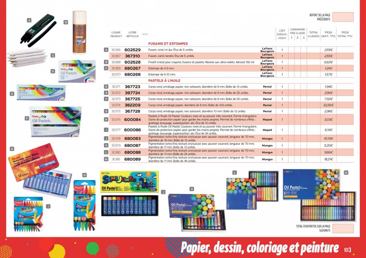 Catalogue Hyperburo - 25.04.2020 - 31.12.2020. Page 105.