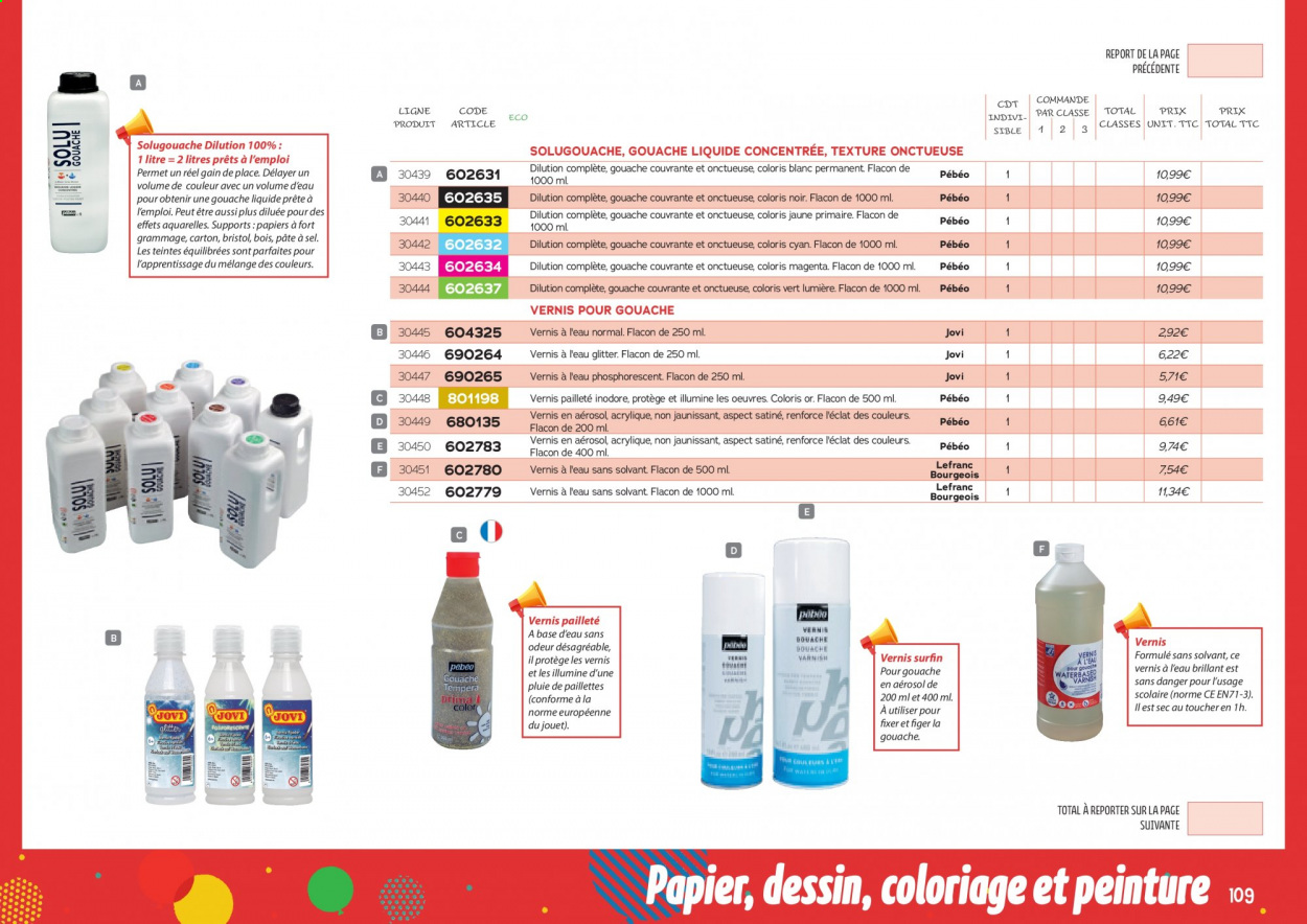 Catalogue Hyperburo - 25.04.2020 - 31.12.2020. Page 111.