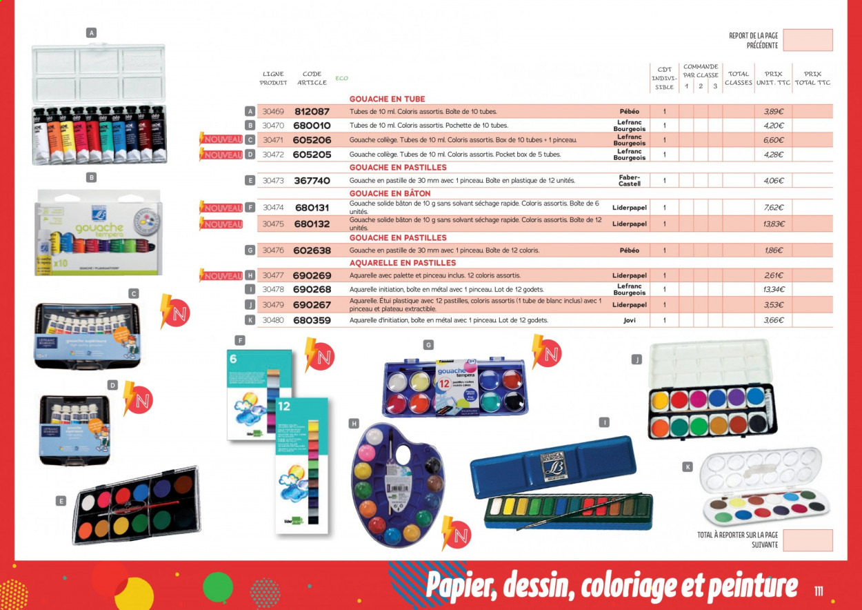 Catalogue Hyperburo - 25.04.2020 - 31.12.2020. Page 113.