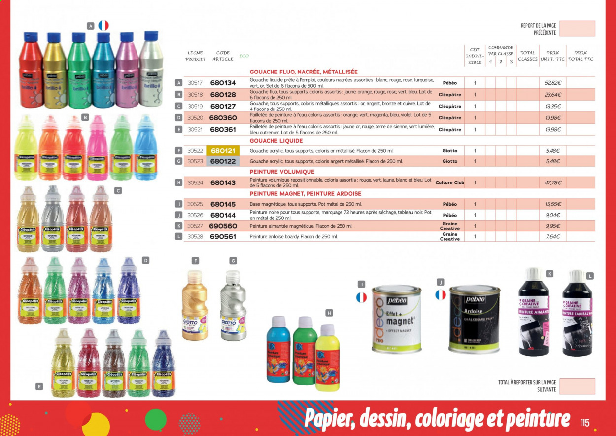 Catalogue Hyperburo - 25.04.2020 - 31.12.2020. Page 117.