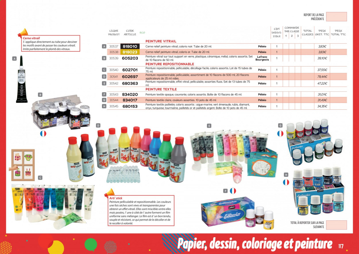 Catalogue Hyperburo - 25.04.2020 - 31.12.2020. Page 119.