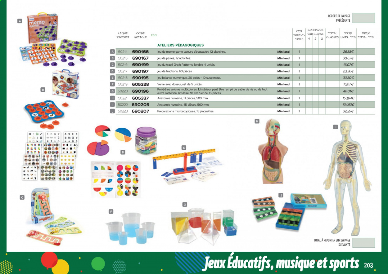 Catalogue Hyperburo - 25.04.2020 - 31.12.2020. Page 205.