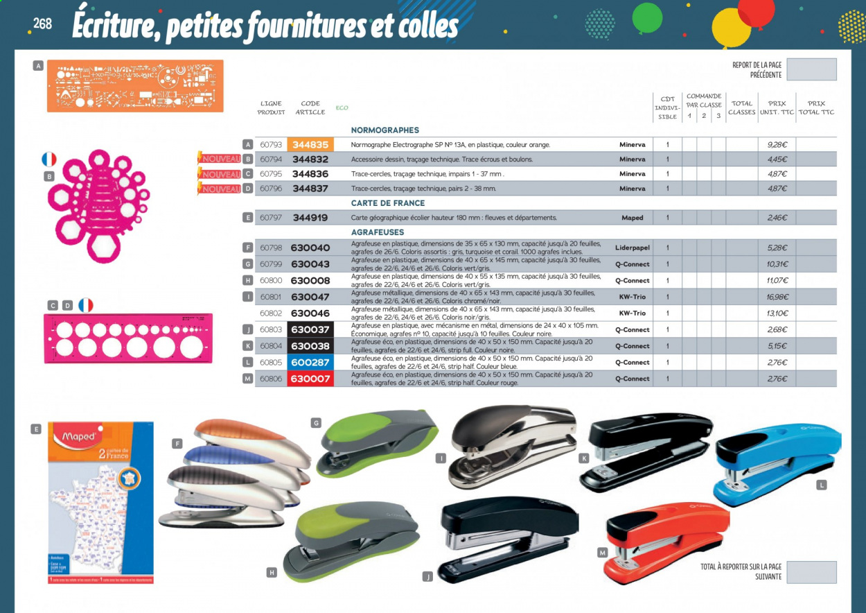 Catalogue Hyperburo - 25.04.2020 - 31.12.2020. Page 270.