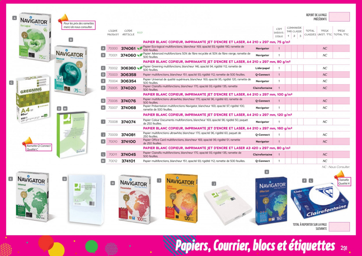 Catalogue Hyperburo - 25.04.2020 - 31.12.2020. Page 293.