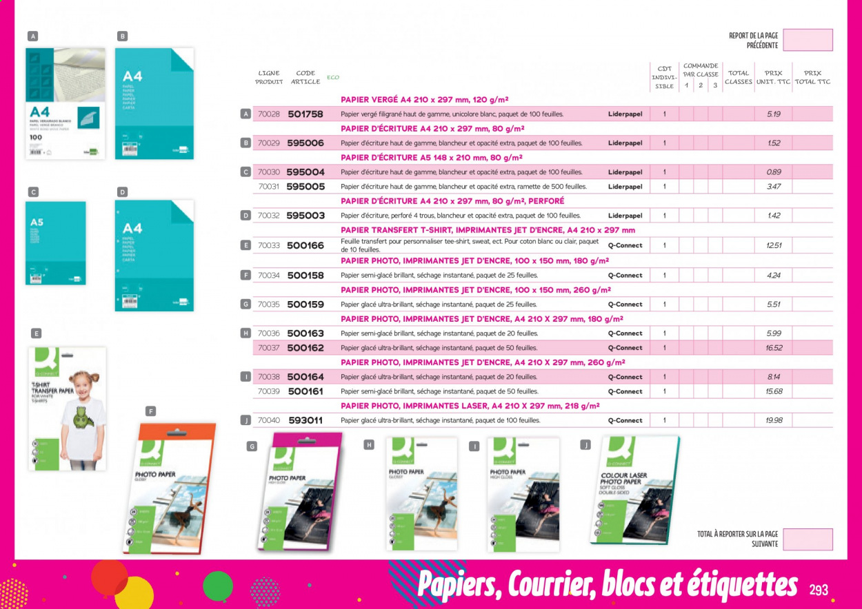Catalogue Hyperburo - 25.04.2020 - 31.12.2020. Page 295.