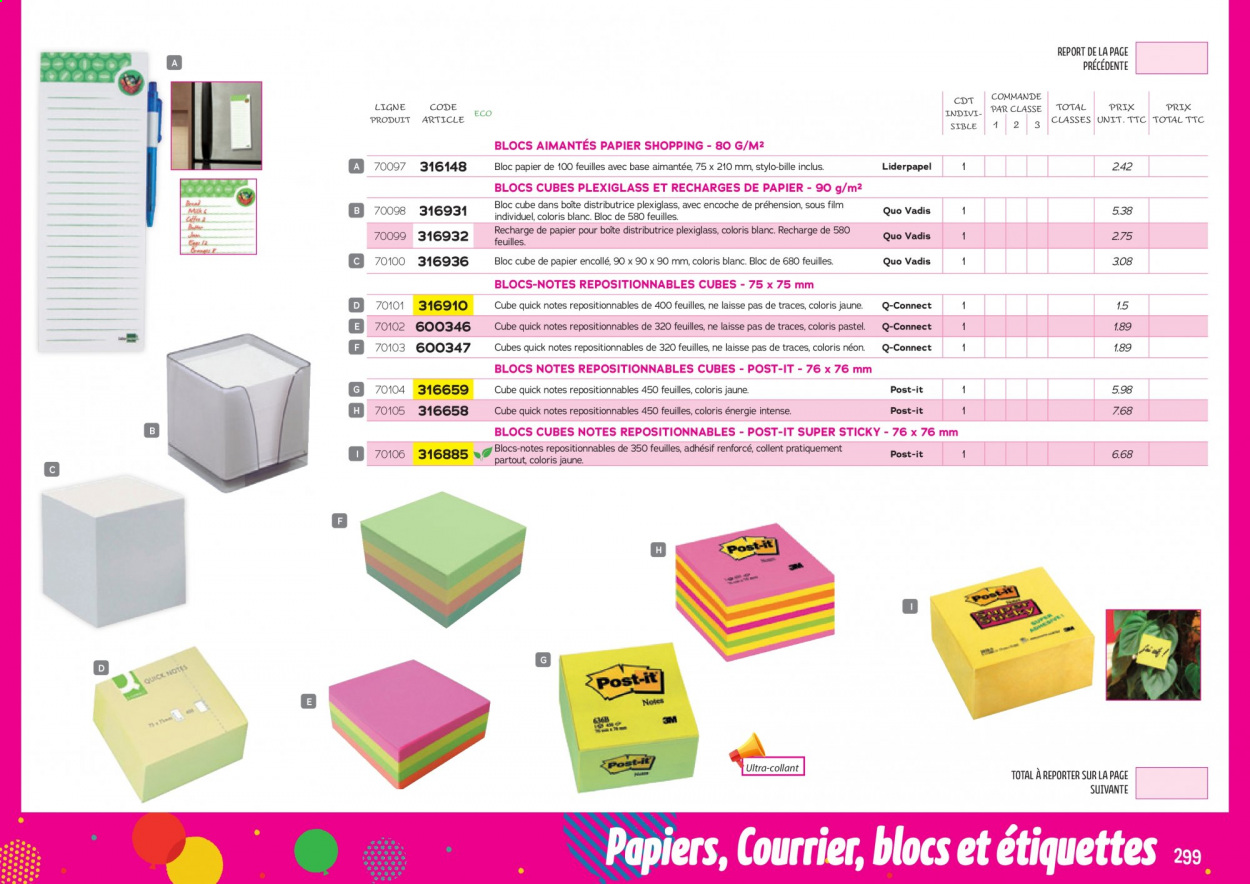Catalogue Hyperburo - 25.04.2020 - 31.12.2020. Page 301.