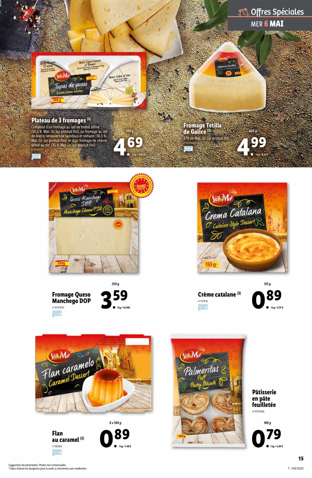 Catalogue Lidl - 06.05.2020 - 12.05.2020. Page 15.