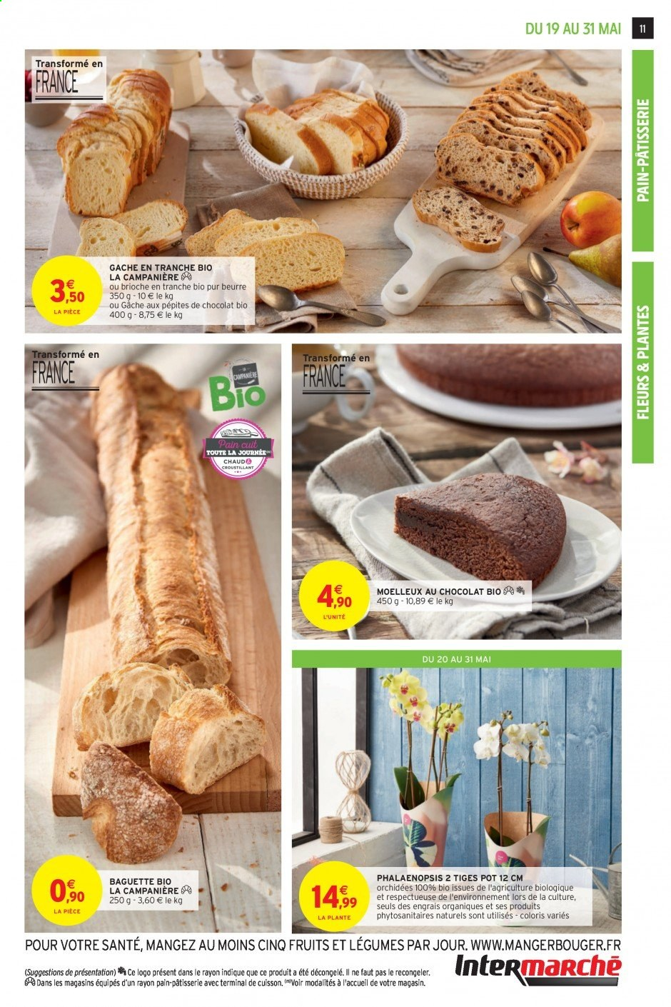Catalogue Intermarché - 19.05.2020 - 31.05.2020. Page 11.