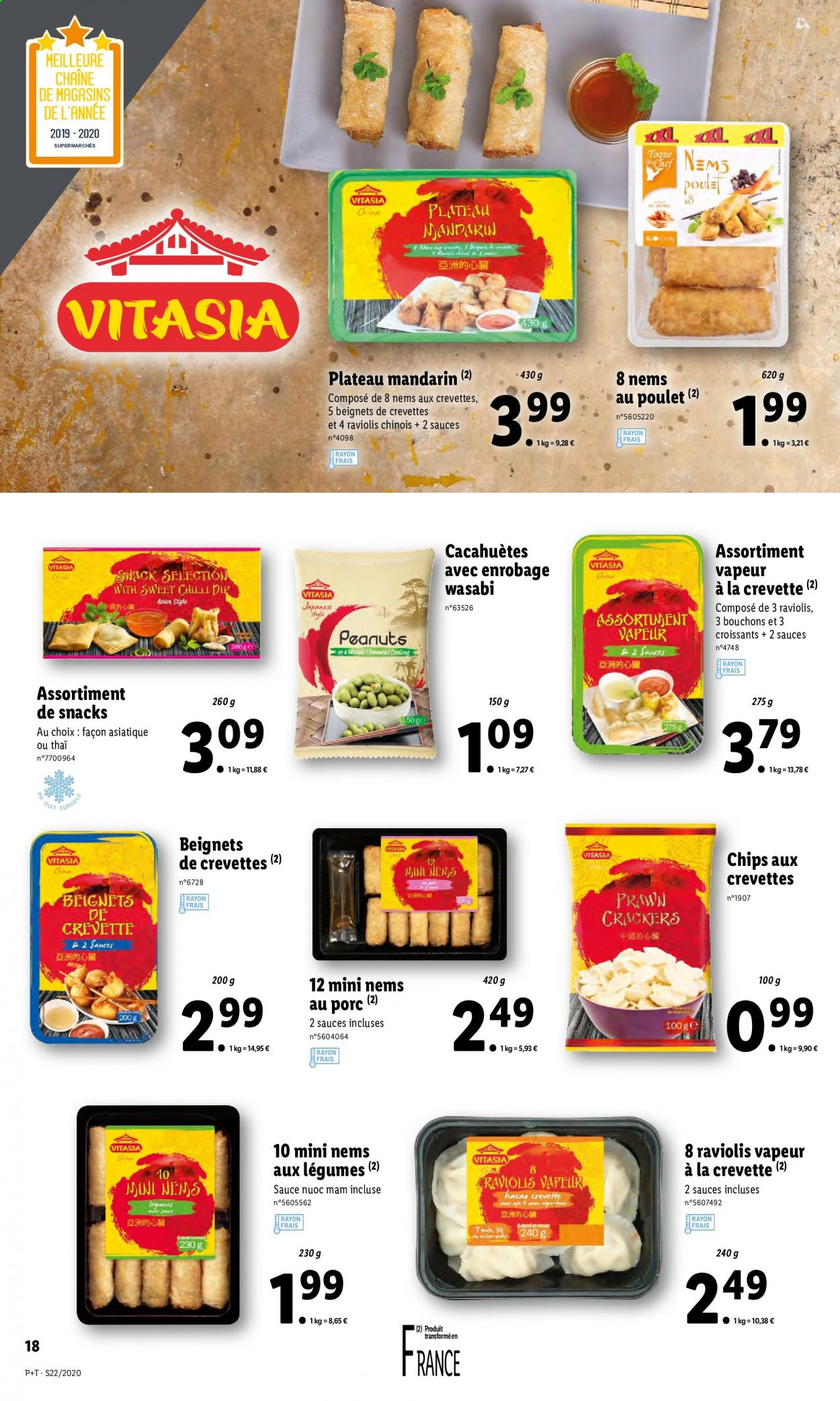 Catalogue Lidl - 27.05.2020 - 02.06.2020. Page 18.